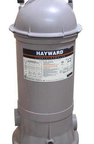 Hayward C900 Star Clear Plus 15